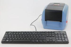 Rewinder sind eine großartige Lösung für einen Stand-Alone-Drucker