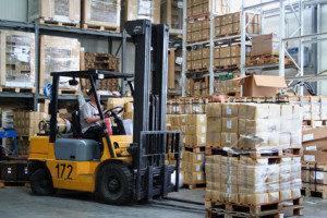 Die Rückverfolgung von Produkten ist ein wichtiges Sicherheitsinstrument