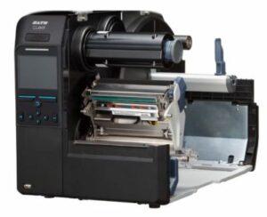 SATO-CL4NX PLUS sind Produktionsdrucker