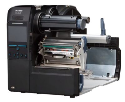 SATO-CL4NX PLUS als Thermodrucker