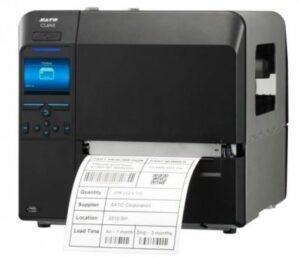 SATO CL6NX Plus Thermodrucker