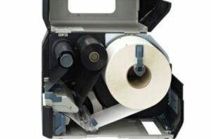SATO Etikettendrucker für die Thermotransfer-Ausgabe