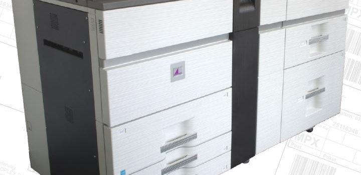 Produktions-Drucker für Ihre Aufgaben – Wege zur richtigen Entscheidung.