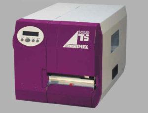 SOLID T5 Near-Edge-Drucker
