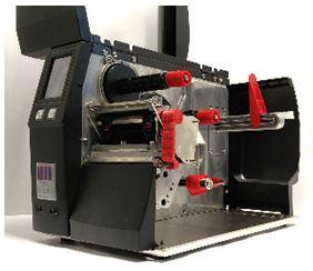 Schlaufenetiketten-Drucker schnell und komfortabel