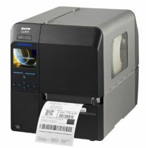SATO-CL4NX-Etikettendrucker