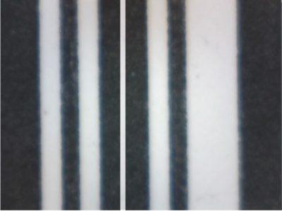Sparen beim Etikettendruck - ein fehlerhafter Barcode kostet Geld