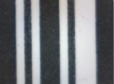 TSC MX640P Etikettendrucker zur Ausgabe von besten Barcodes, Logos und Texten