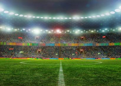 Stadion-Tickets drucken ist einfach und komfortabel