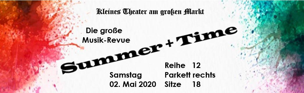 Ticketdruckerfür Messen, Sport- und Kultur-Veranstaltungen