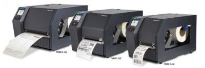 Printronix Auto ID Druckerfamilie