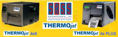 THERMOjet 4eS und THERMOjet 4e PLUS