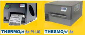 THERMOjet 6e THERMOjet 8e