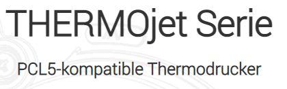 SASS Thermojet für UNIX, Linux, Macintosh, IBM i5-series und andere IT-Systeme