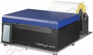 THERMOjet MLP8 Thermodirekt-Drucker