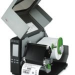 TTP-2610MT Etikettendrucker haben sich als Thermotransfer-Drucker bestens bewährt.