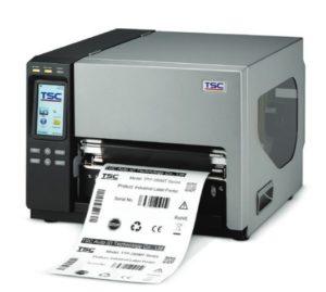 Einsatzbereiche der TTP-286MT sind beispielsweise der Druck von Belegen und Etiketten