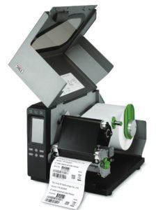 TTP-368MT stehen für eine sehr hohe Druckqualität zum kleinen Preis