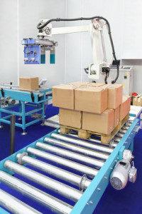 Terminal-Drucker IDENTjet DT-12 verursachen keine Mehrkosten bei steigendem Schwärzungsgrad