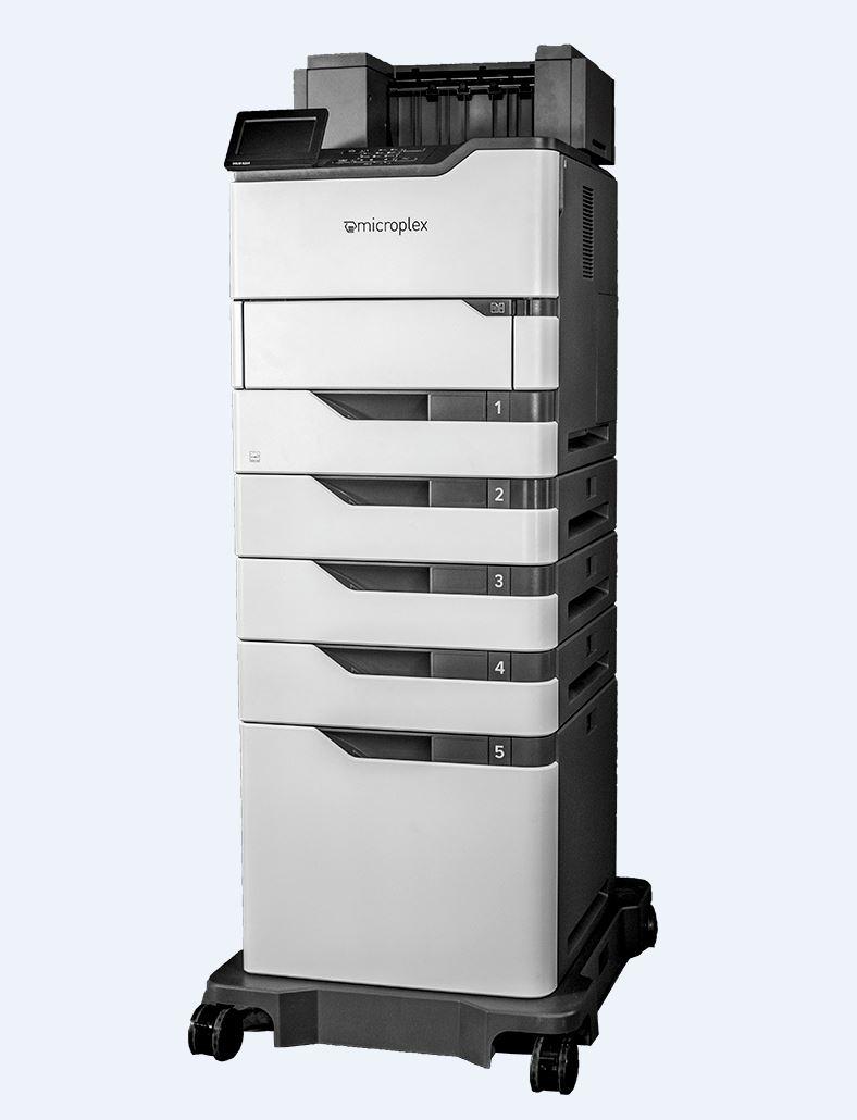 SOLID 52A4 sparenGeld in derTextil-Produktion