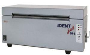 Thermodirektdrucker IDENTjet DT-8 und DT-12