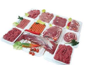 Thermodrucker für Lebensmittel-Auszeichnung mit ISEGA Zertifizierung