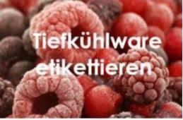 TK-Ware etikettieren