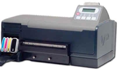VIP485 Inkjetdrucker