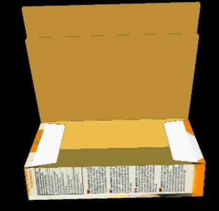 Verpackungsdruck von Faltschachteln