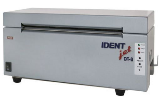 Versand-Drucker der neuen Generation