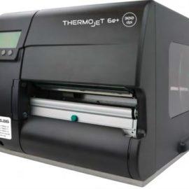 Versandetiketten-Drucker mit intelligenter Schnittstelle