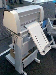 Vertrieb PSi PP803 Matrixdrucker