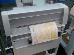 Vertrieb PSi PP806 Matrixdrucker