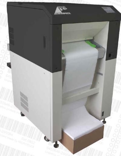 Volumen-Drucker verstehen in der Regel PCL5e.