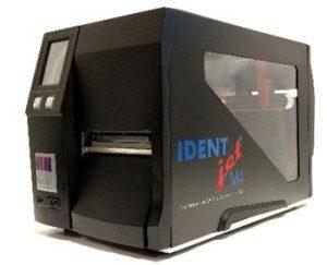 IDENTjet M4 sind kompatibel zu Ihren Anwendungen
