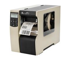 Zebra 110xi4 Etikettendrucker erhalten Sie wahlweise mit 203, 300 und 600 dpi