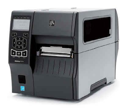 Zebra ZT 410 Etikettendrucker
