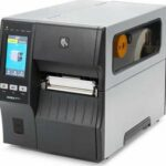 Zebra ZT411 Etikettendrucker