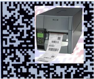 CL-S700-DTvon Citizen als Thermodirekt-Drucker