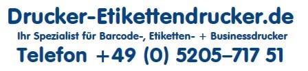oder senden Sie eine Mail an busch@drucker-etikettendrucker.de