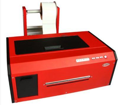 Professionelle Inkjetdrucker = Flexibilität in Design und Formaten