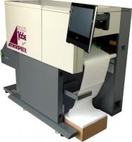 i5-Series-Endlos-Laserdrucker eignen sich für starke Papiere bis zur Kartonstärke.