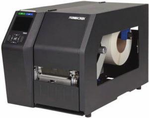 Printronix Auto ID T8204