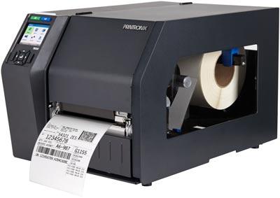 Printronix Auto ID T8206