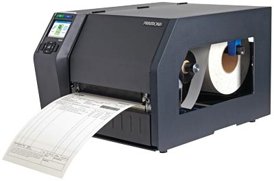Printronix Auto ID T8208