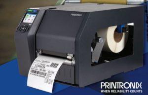 T8304 von Printronix Auto ID