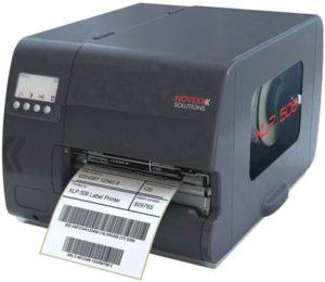 XLP506 Drucker sind für Selbstkleber / Etiketten, Papier,